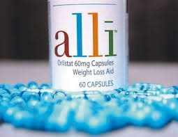 Pilule ALLI