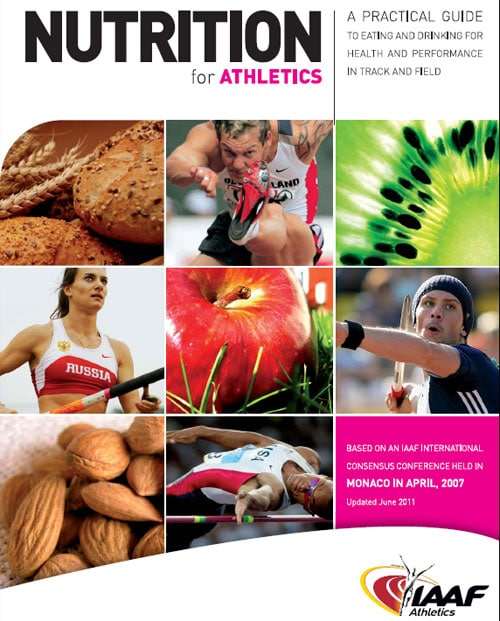 guide pratique nutrition athle