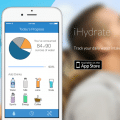 Application Ihydrate danone