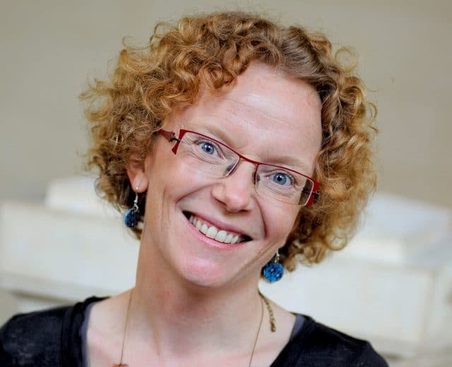 Isabelle MISCHLER nutritionniste