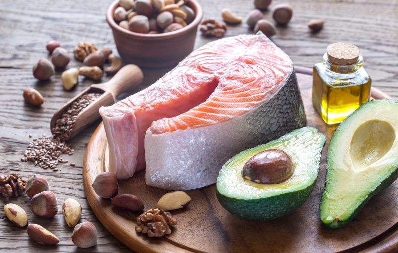 Aliments riches en omega 3