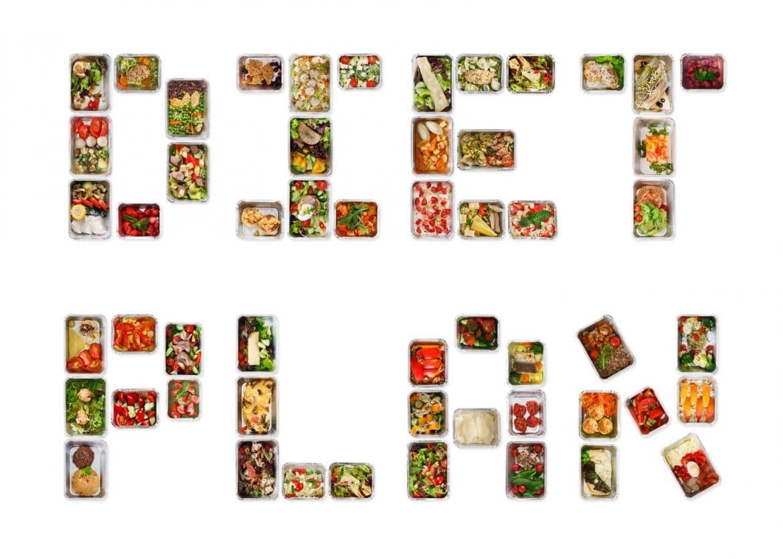 Equilibre alimenatier diet plan
