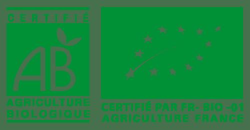 logo bio AB européen