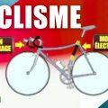 Vélo électrique de Cancellara