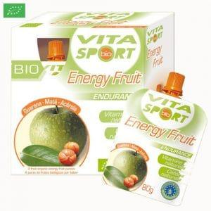Gel énergétique Vitabio