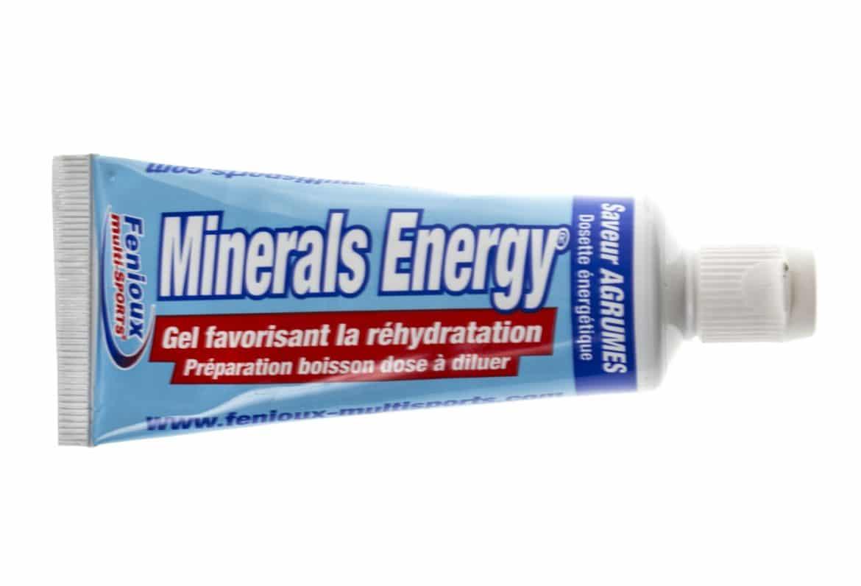 gel mineral energy fenioux