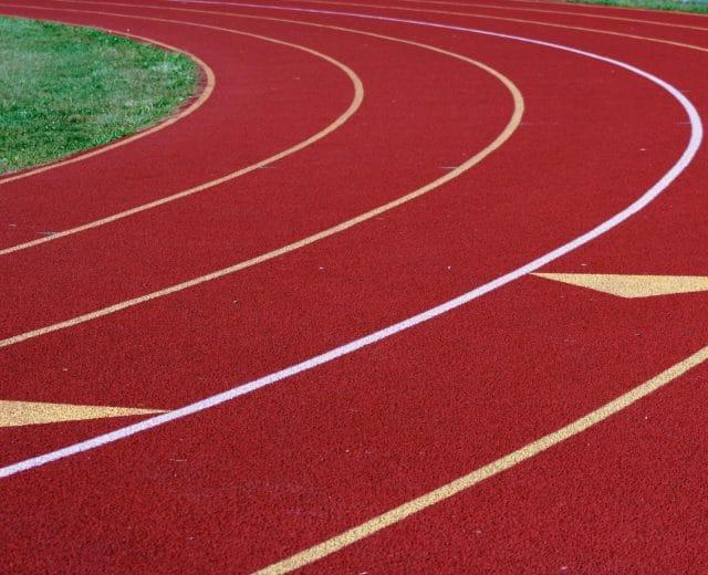 stade athletisme track