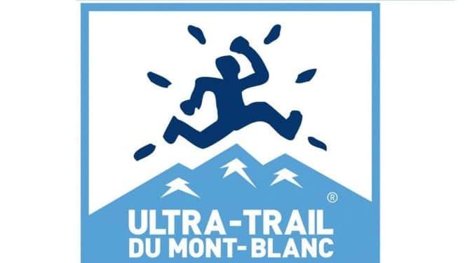 logo utmb trail
