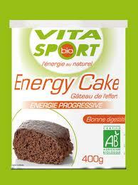 energy cake vitasport