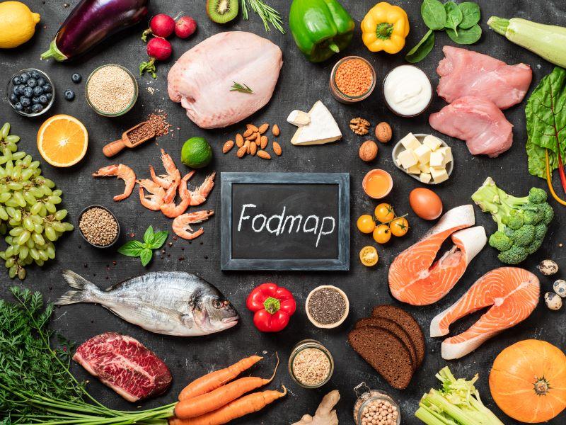 Aliments riches en FODMAP