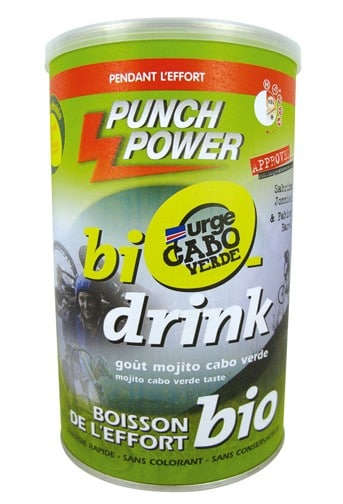 boisson energetique punch power