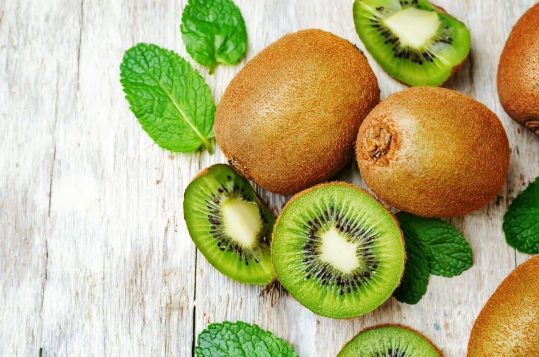 Kiwi vert