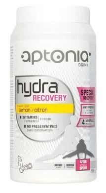 Aptonia hydra recovery