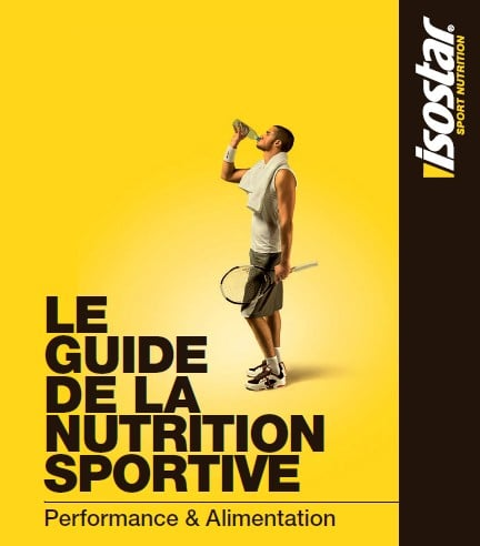 performance et alimentation sportive