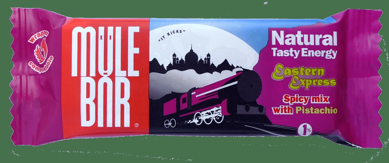 Mulebar Eastern express