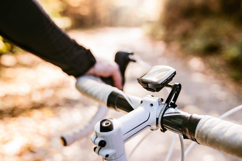 vélo de triathlete